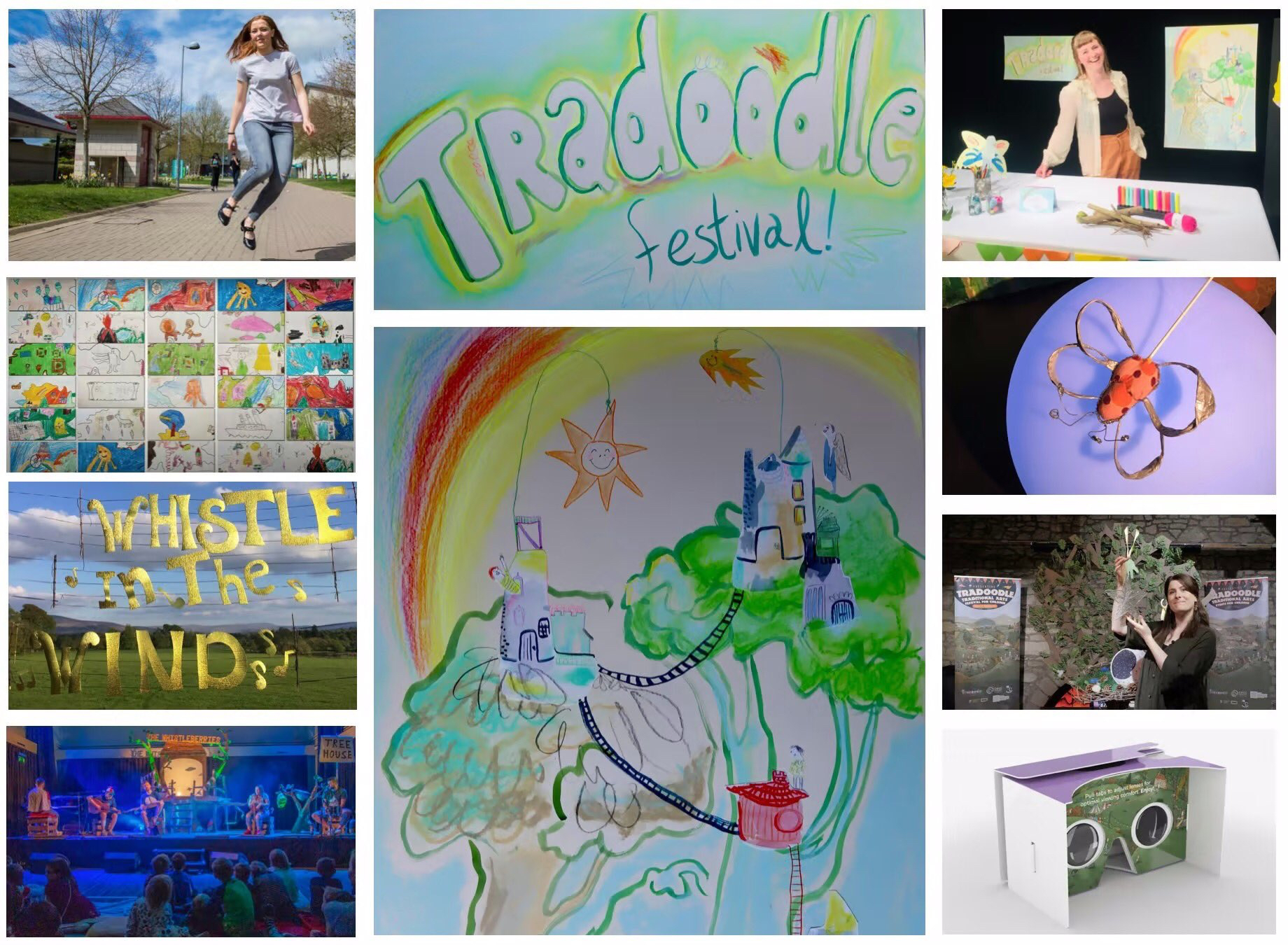 ✨Tradoodle Festival Monaghan 2020 will take place between 23-27 Nov ✨